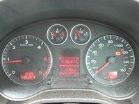 USED 2004 54 AUDI A3 2.0 TDI SPORT 3d 138 BHP Timing kit changed - Bargain diesel