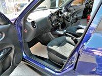 USED 2016 65 NISSAN JUKE 1.6 N-CONNECTA XTRONIC 5d AUTO 117 BHP