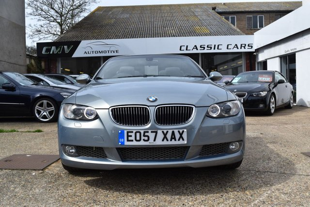 View our BMW 335
