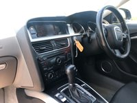 USED 2008 08 AUDI A5 2.7 TDI SPORT AUTO 187 BHP 2 DR COUPE +BANG & OLUFSEN+ LTHR+
