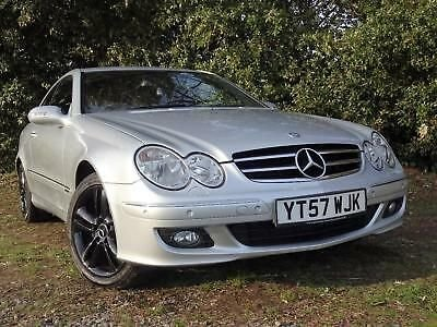 View our MERCEDES-BENZ CLK 220