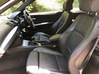 USED 2007 57 BMW 1 SERIES 2.0 123D M SPORT 3d 202 BHP