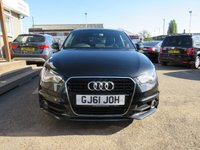 USED 2011 61 AUDI A1 1.4 TFSI S LINE 3DR HATCHBACK 122 BHP +++AUGUST SALE NOW ON+++