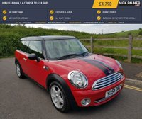 USED 2009 58 MINI CLUBMAN 1.6 COOPER 5d 118 BHP