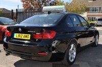 USED 2012 12 BMW 3 SERIES 2.0 320D SE 4d 184 BHP