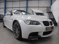 2012 BMW M3 4.0 M3 2d AUTO 415 BHP £23995.00