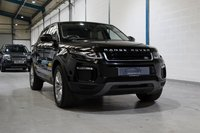 USED 2015 65 LAND ROVER RANGE ROVER EVOQUE 2.0 ED4 SE TECH 5d - 6 SPEED MANUAL - PX