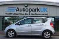 USED 2009 59 MERCEDES-BENZ A CLASS 2.0 A180 CDI AVANTGARDE SE 5d 108 BHP LOW DEPOSIT OR NO DEPOSIT FINANCE AVAILABLE