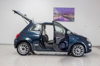 USED 2016 66 FIAT 500 0.9 TWINAIR LOUNGE DUALOGIC 3d AUTO 86 BHP MAY 2020 MOT & Just Been Serviced
