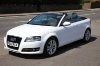 USED 2012 62 AUDI A3 1.2 TFSI SPORT 2d 105 BHP Just arrived in stock! FSH