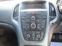 USED 2014 14 VAUXHALL ASTRA 1.2 DESIGN CDTI ECOFLEX 5d 95 BHP