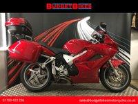 USED 2007 07 HONDA VFR800F 782cc VFR 800-6