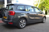 USED 2016 16 CITROEN C4 GRAND PICASSO 1.6 BLUEHDI SELECTION 5d 118 BHP VERY VERY LOW MILEAGE C4 GRAND PICASSO WITH 7 SEATS