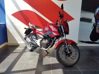 USED 2015 65 HONDA GLR 125 ***SUPER 125 COMMUTER***