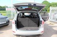 USED 2011 11 HYUNDAI SANTA FE 2.2 PREMIUM CRDI 5d 194 BHP
