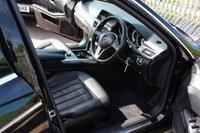 USED 2013 63 MERCEDES-BENZ E CLASS 2.1 E220 CDI SE 4d AUTO 168 BHP
