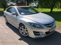 2009 MAZDA 6 1.8 TS 4d 120 BHP £2795.00