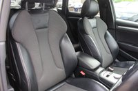 USED 2014 14 AUDI A3 1.4 TFSI S LINE 5d 148 BHP