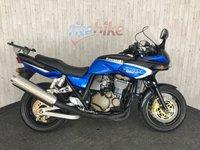 2004 KAWASAKI ZRX1200 ZRX 1200 S ZR 1200 B2P MUSCLE BIKE MOT TILL SEPT 2019  £2990.00