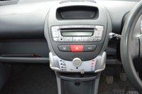 USED 2012 12 CITROEN C1 1.0 VTR PLUS 3d 68 BHP