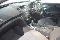 USED 2012 62 VAUXHALL INSIGNIA 1.8 SRI 5d 138 BHP
