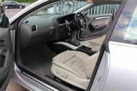 USED 2008 08 AUDI A5 3.2 FSI SPORT 3d AUTO 262 BHP