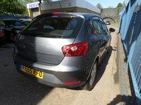 USED 2015 65 SEAT IBIZA 1.2 S A/C 5d 69 BHP