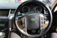 USED 2007 07 LAND ROVER RANGE ROVER SPORT 2.7 TDV6 SPORT HSE 5d AUTO 188 BHP