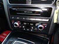 "USED 2014 64 AUDI Q5 2.0 TDI QUATTRO S LINE PLUS 5d AUTO  ***BlackPack,HeatedLeather,B&O,PowerBoot,20""Alloys***"