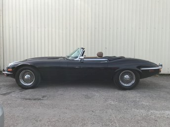 View our JAGUAR E-TYPE