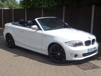 USED 2013 13 BMW 1 SERIES 2.0 118D EXCLUSIVE EDITION 2d AUTO 141 BHP