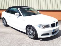 USED 2013 63 BMW 1 SERIES 2.0 118D SPORT PLUS EDITION 2d 141 BHP