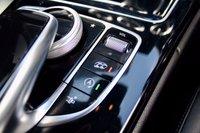 USED 2016 66 MERCEDES-BENZ C CLASS 4.0 AMG C 63 2d AUTO 469 BHP