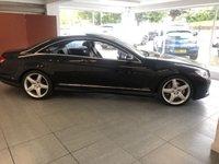 USED 2008 MERCEDES-BENZ CL 5.5 CL 500 2d AUTO 383 BHP