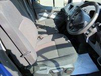 USED 2015 15 FORD TRANSIT CUSTOM 2.2 290 LR P/V 1d 124 BHP