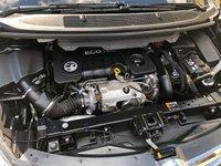 USED 2016 16 VAUXHALL ZAFIRA TOURER 1.6 CDTI ECO 134 BHP SRI [£20 TAX] Turbo Diesel 7 SEATER MPV