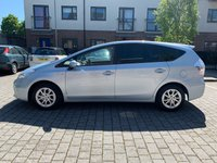 USED 2014 14 TOYOTA PRIUS PLUS 99.8 VVT-I 5d AUTO 99 BHP 7 SEATER Hybrid for ULEZ, PCO Ready, Warranty, MOT, Finance