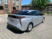 USED 2016 16 TOYOTA PRIUS 1.8L VVT-I 5d 97 BHP Hybrid for ULEZ, PCO Ready, Warranty, MOT, Finance