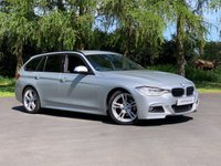 USED 2013 63 BMW 3 SERIES 2.0 320D M SPORT TOURING 5d 181 BHP A Fine Example Of This Very Modest 3 Series Tourer