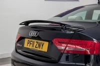 USED 2011 11 AUDI RS5 4.2 RS5 FSI QUATTRO 2d AUTO 450 BHP Full Audi Service History & APRIL 2020 MOT