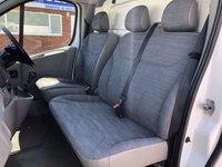 USED 2013 63 RENAULT TRAFIC 2.0 SL27 DCI SWB 115 BHP [NAV] AIR CON