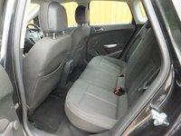 USED 2012 12 VAUXHALL ASTRA 1.6 SRI 5d 113 BHP CRUISE CONTROL, AIR CON, FSH