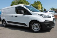 USED 2015 15 FORD TRANSIT CONNECT 1.6 230 DCB 1d 94 BHP 1 OWNER - GREAT HISTORY - 5 SEATS - SIDE LOADING DOORS