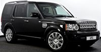USED 2012 12 LAND ROVER DISCOVERY 4 3.0 SD V6 HSE 5dr Auto [8] F/S/H (7 Stamps), Immaculate!