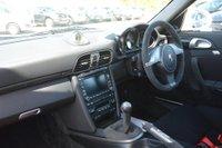 USED 2010 G PORSCHE 911 3.6 997 GT3 2dr 3.8 GEN2 997 CLUBSPORT