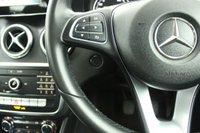 USED 2016 16 MERCEDES-BENZ A CLASS 1.5 A 180 D SE EXECUTIVE 5d 107 BHP Parking Sensors- WIFI- Sat Nav