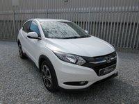 2016 HONDA HR-V 1.6 I-DTEC SE 5d 118 BHP £SOLD