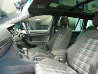USED 2016 66 VOLKSWAGEN GOLF 2.0 GTD TDI DSG 5d AUTO 182 BHP