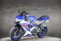 USED 2008 08 SUZUKI GSXR750 K8  GOOD & BAD CREDIT ACCEPTED, OVER 600+ BIKES IN STOCK