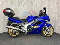 2003 KAWASAKI ZZR1200 ZX 1200 C2H COMES WITH FULL 12 MONTH MOT 2003 03 PLATE  £2290.00